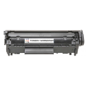 Toner do HP Q2612A 3k