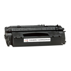 Toner do HP Q7553X 7k