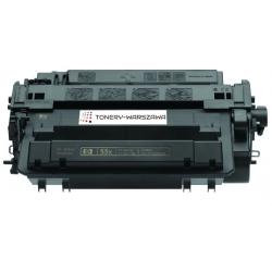 Toner do HP CE255X 55X 12k
