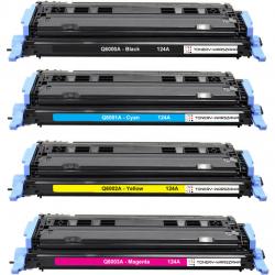 Toner do HP Q6000A Q6001A...
