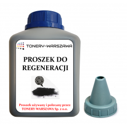 Proszek + Chip do HP CB540A...