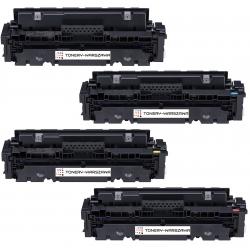 Toner do HP CF410X CF411X...