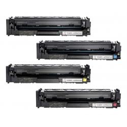 Toner do HP CF540A CF541A...