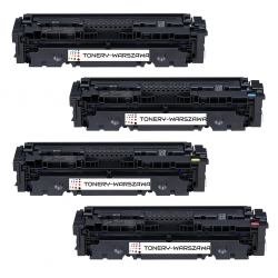 Toner do HP W2030A W2031A...