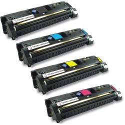 Toner do HP Q3960A, Q3961A,...