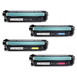 Toner do HP CF360A CF361A...