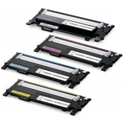 Toner do Samsung CLP 310...