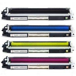 Toner do HP CF350A CF351A...