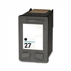 HP 27 (CC621A) Czarny