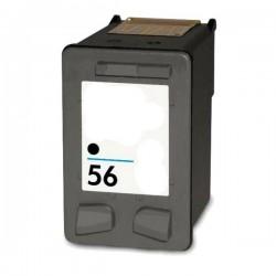HP 56 (C6656AE) Czarny